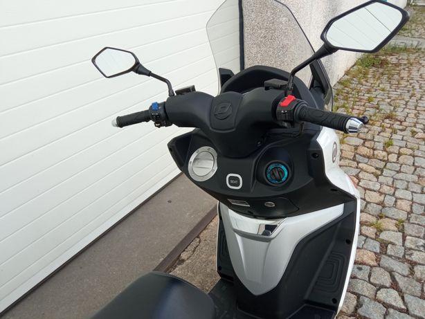 Moto dailim de alta qualidade