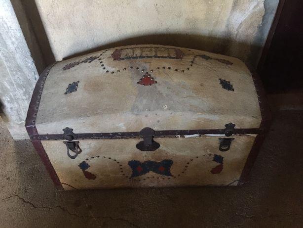 Arca antiga