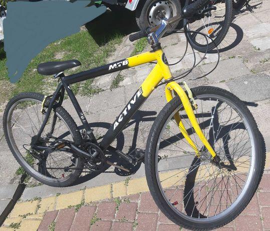 Rower BMX 26 cali MTB