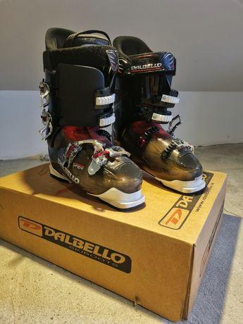 Buty narciarskie - Dalbello Viper 8 rozm. 45.5