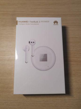 Słuchawki Huawei FreeBuds 3 NOWE GW24