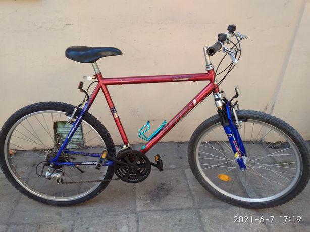 Sprzedam rower MTB SPEEDER