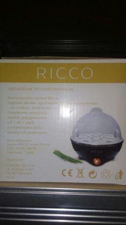 Urządzenie do gotowania jaj pod parą