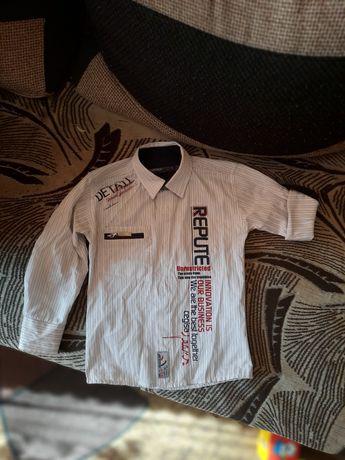 Рубашка р.92 на 1-2 года