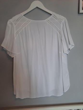 Elegancka ciążowa bluzka.hm mama 38