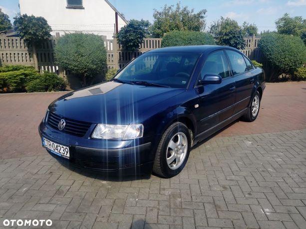 Volkswagen Passat 1,8 GAZ! LPG! Sekwencja! Dobry stan techniczny! Oszczędny! Nowe OC!