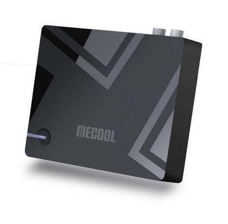 Гибридная тв приставка Mecool K5 2/16 S905X3 DVB T2 S2 tv box