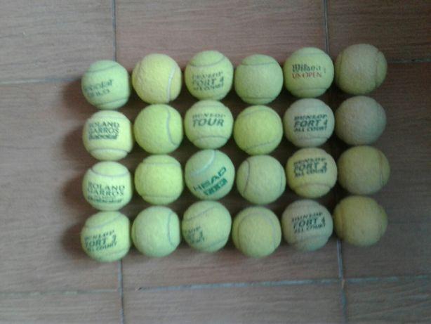 Мячи теннисные