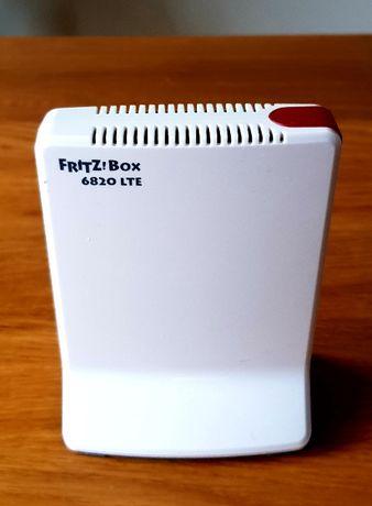 Router FRITZ!Box 6820 LTE v3