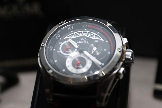 Zegarek JAGUAR J650/1 +2 paski +kart. gwar. +instr / limitowana edycja
