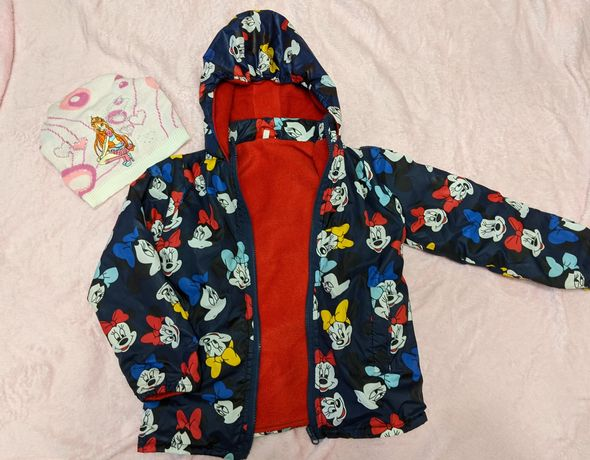 Курточка. Куртка весну-осень на девочку 5-7 лет