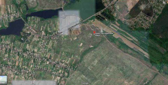 Мироцьке, вулиця Козацька,  10,38    соток , під забудову; 10000 у.о