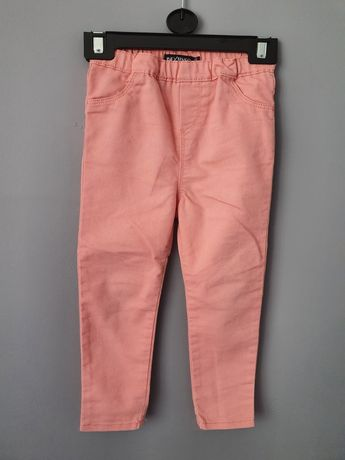 Spodnie rozmiar 98