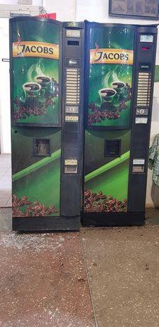 Продам кофейный аппарат МК 01 Jacobs 2шт!!!
