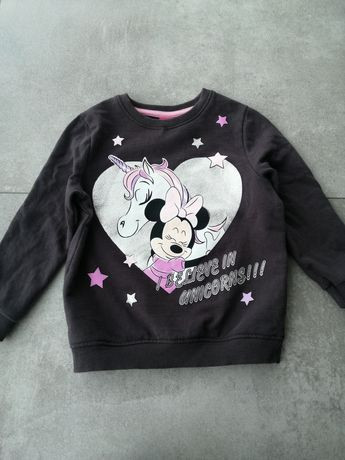 Bluza Minnie 98 104