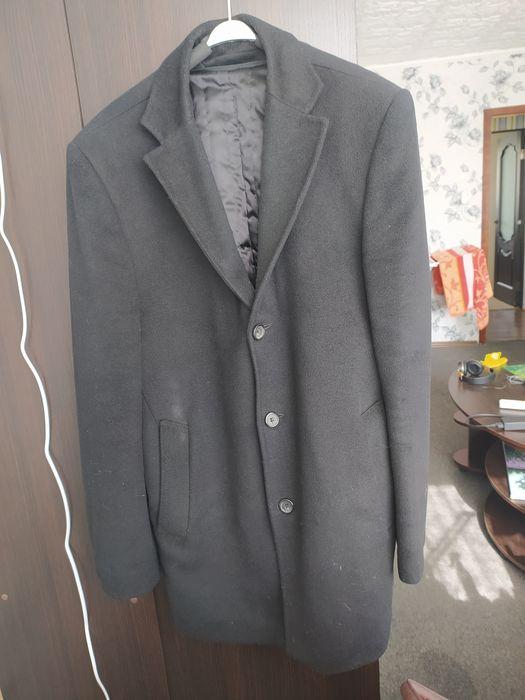 Кашемировые пальто мужское Орджоникидзе - изображение 1