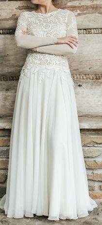 suknia ślubna Gala Keira