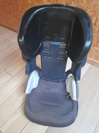 Vendo cadeira auto sem a forra de cima