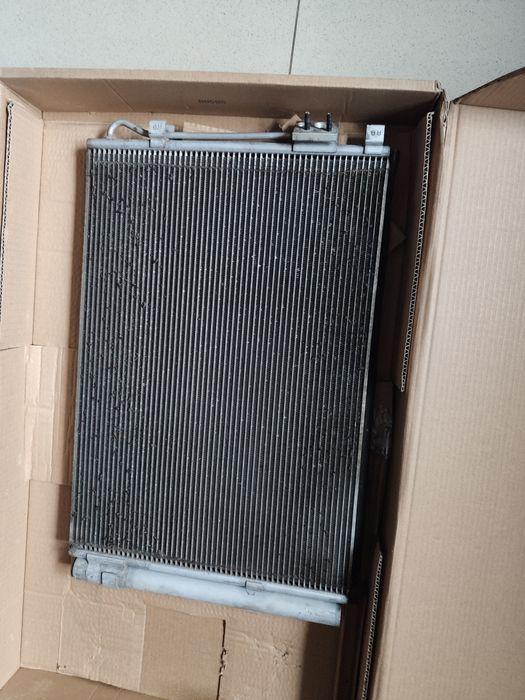 Радиатор кондиционера kia rio 3 Черкассы - изображение 1