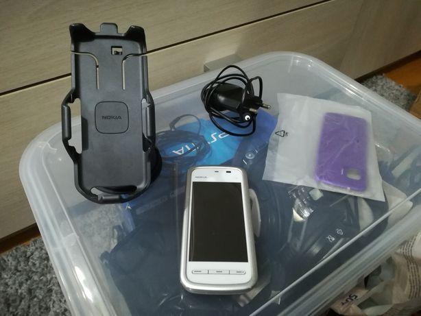 Telemóvel Nokia 5230