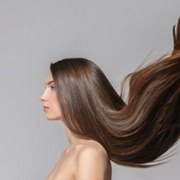 Кератин. Кератиновое востановление. Кератинування волосся.