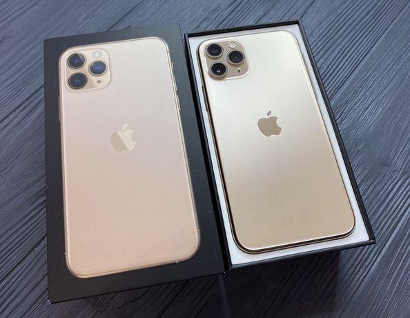 iPhone 11 Pro 64gb Gold Магазин гарантия рассрочка