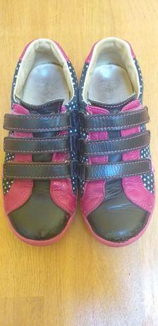 Buty Mrugała dziewczęce