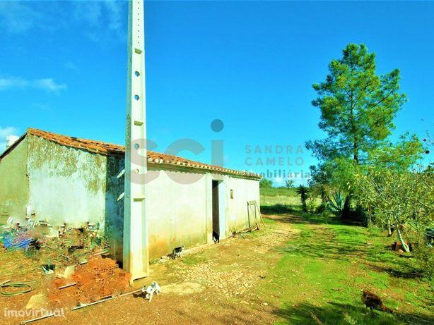 Quinta Isolada no Alentejo em Vila Nova de São Bento, Ser...