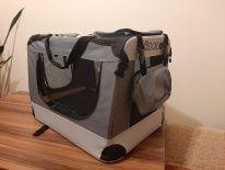 torba transportowa dla psa