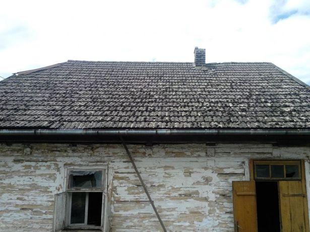 Dachówka cementowa powojenna,zabytek sprzedam ok.2000szt