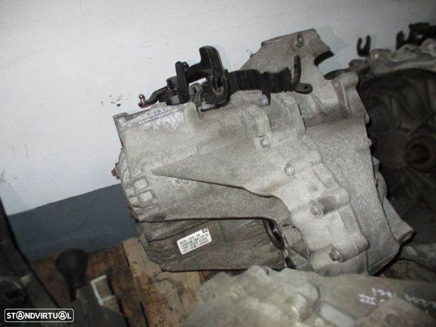 Caixa de velocidades para Ford Mondeo 2.0 tdci (2006) 6S7R-7002-EB