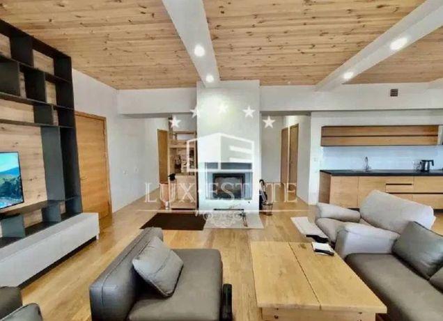 Сдам в аренду новый дом 170м2 в элитном поселке Шале Грааль, Флоринка!