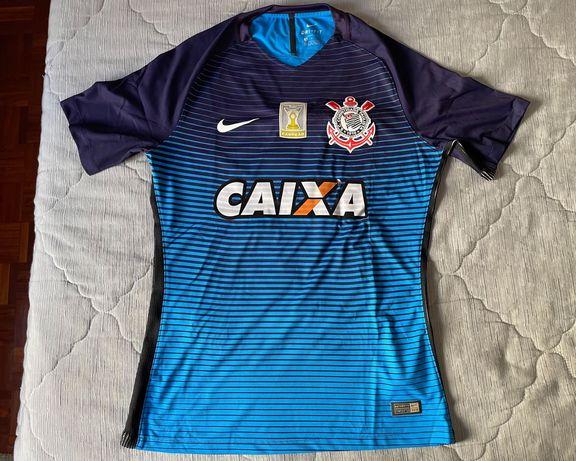 Camisola Corinthians
