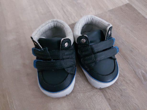 Пінетки-черевички зручні