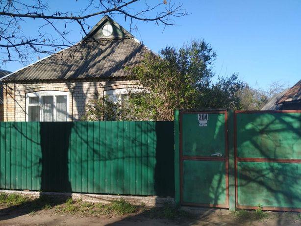 Продается дом в Алексеево-Дружковке