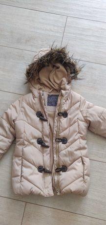 Płaszczyk/ kurtka zimowa 98