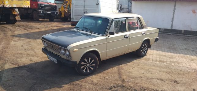ВАЗ 2106 1985 год