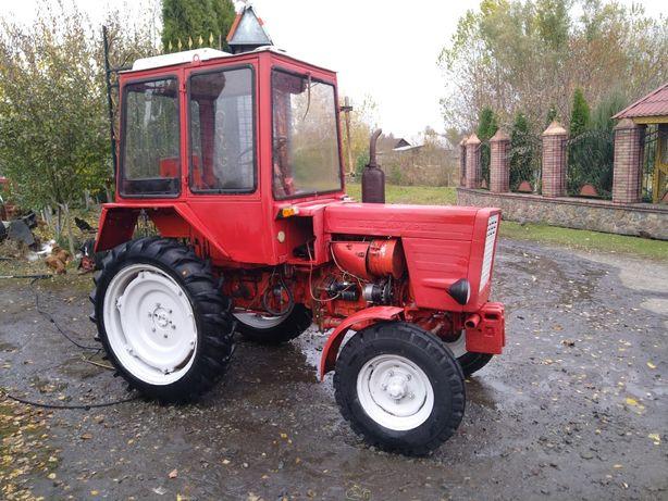 Продам трактор Т-25 владимерец.