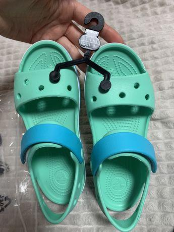 Продам оригинальные Crocs