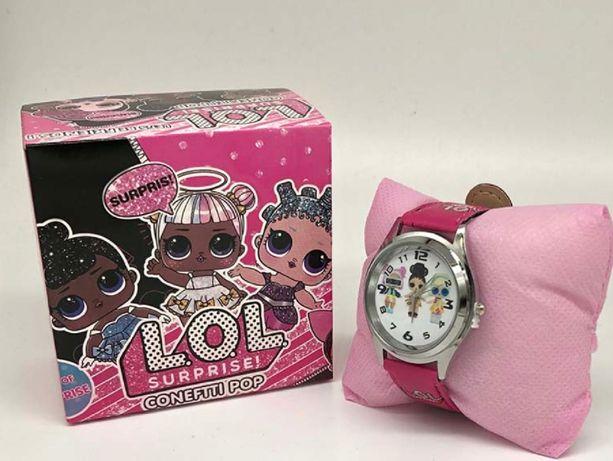 Zegarek LOL Prezent Dla dziecka