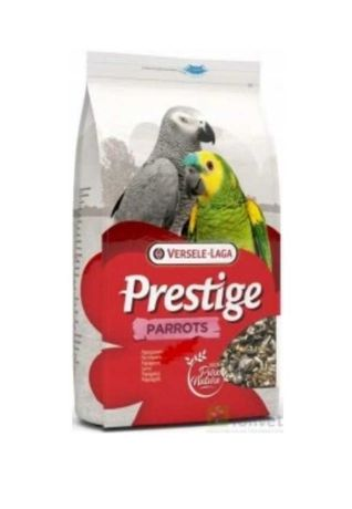 Versele Laga Prestige Parrots mieszanka dla papug 3kg