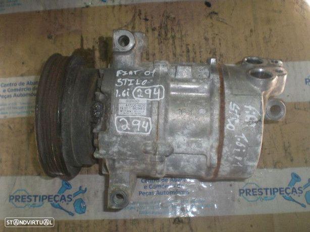 Compressor AC 4472208630 06CO4812 FIAT / STILO / 2001 / 1,6I /
