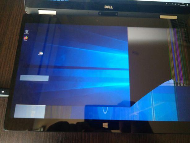 "Dell XPS 9250 12.5"" 4k QHD 8gb проблемный"