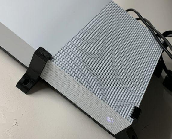 Suporte de parede para Xbox One S / X ou Playstation 4 PS4