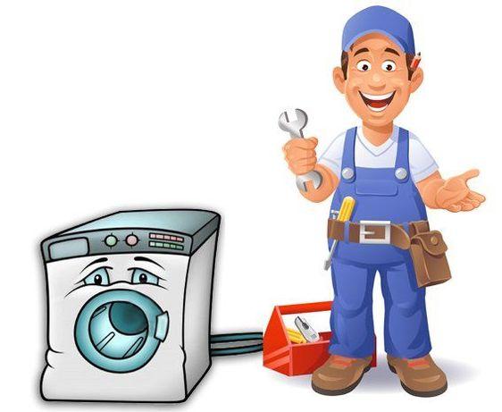 Не дорогой ремонт стиральных машин, холодильников, микроволновок