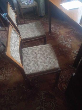 Стулья набор кресла