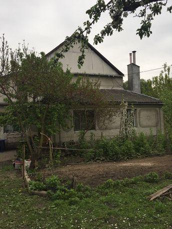 У зв'язку з переїздом Продам будинок в районі держлісгоспу