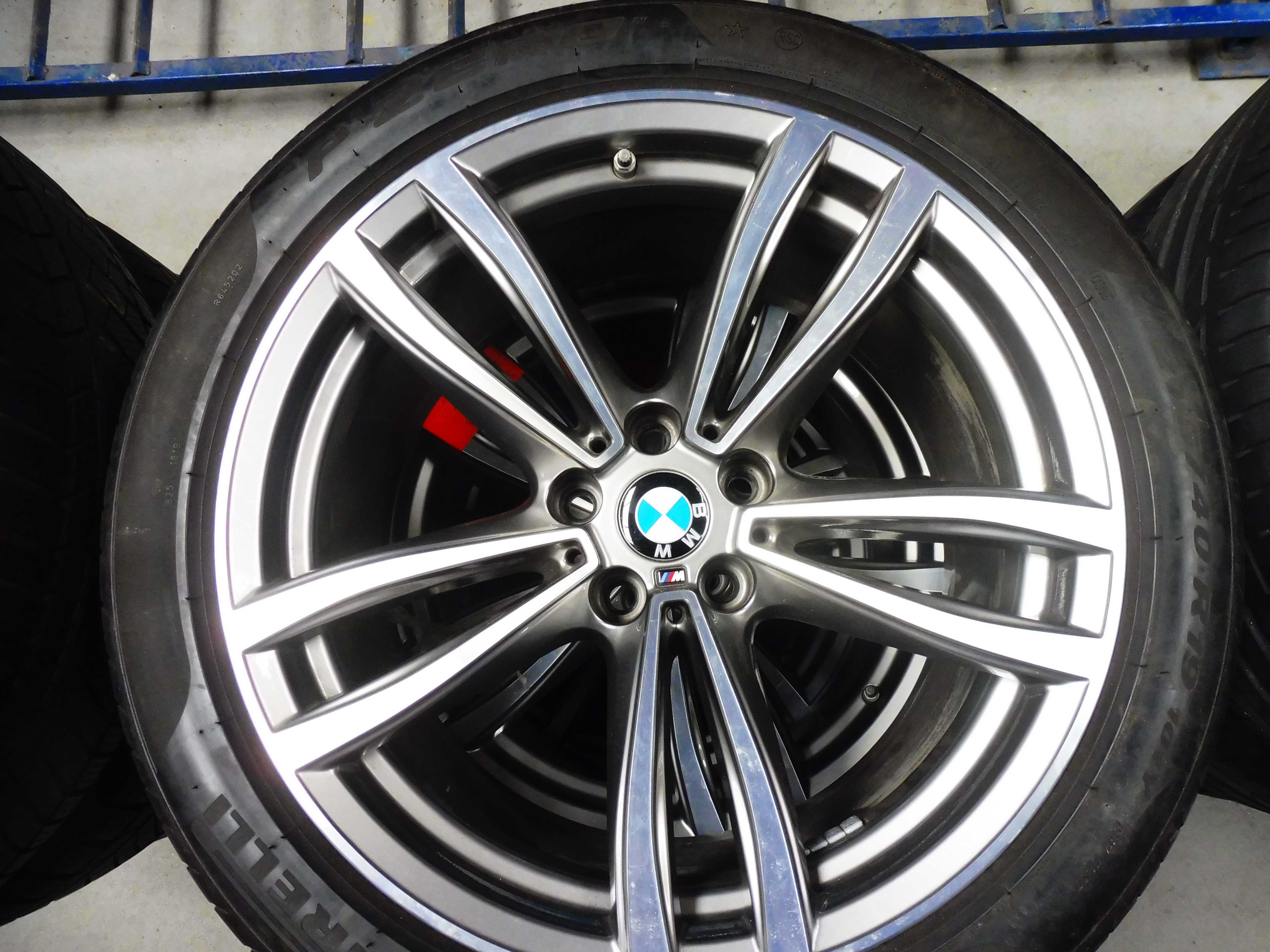 """Alufelgi 19"""" 5x112 BMW"""