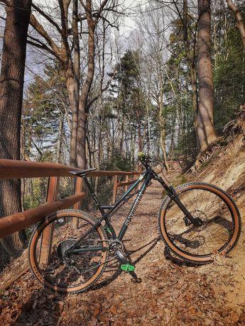 Enduro HT BeskidBikes Pine
