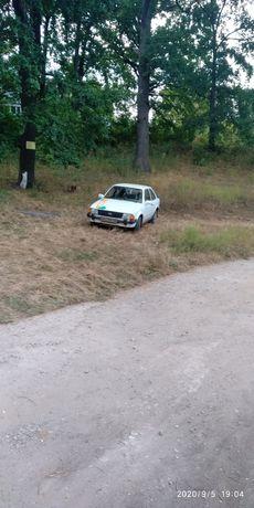 Форд эскорт мк3 1982г